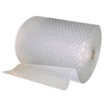 Large Bubblewrap Packaging Rolls x2 1500mm (1.5m) x 50m