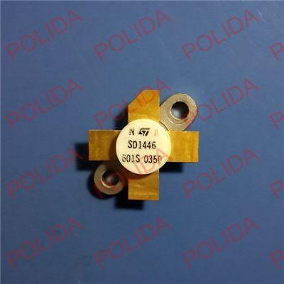 1pcs Rfvhfuhf Transistor St Case-m-113 Sd1446