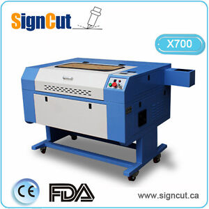 50W Laser Cutting Engraving Machine For Sale