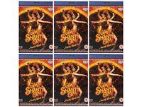 USED Om Shanti Om | Bollywood Blu-Ray [R2]