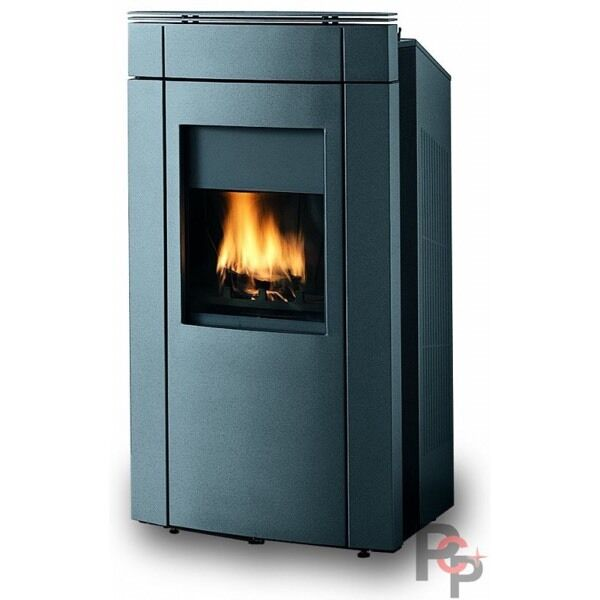 Wood pellet stove boiler (H&HWin Invergordon, HighlandGumtree - Palazzetti Ecofire Freddy Ideo internal wood pellet boiler stoveHeats radiators and a domestic hot water tank.13.3kWIntegrated 35kg pellet hopperGreat, as new working condition, serviced Can put you in touch with a local installer