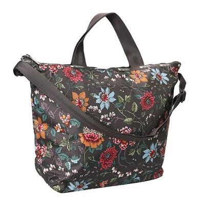 LeSportsac Classic Collection Easy Carry Tote in Joy Garden NWT