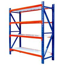 800kgs Metal Storage Longspan Shelving/Racking/Shelf ~BRAND NEW~ Hope Valley Tea Tree Gully Area Preview