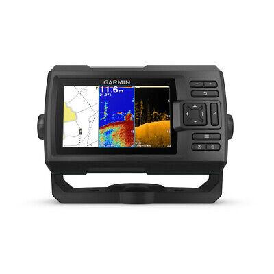 Garmin Striker Plus 5cv GPS Echolot Fishfinder mit ClearVü gebraucht kaufen  Bochum