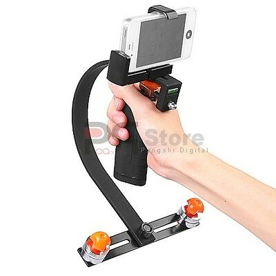iphone camera stabilizer amp cell phone stabilizer steadicam steadycam fr 11694