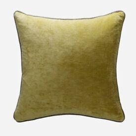 BRAND NEW** 2 x Andrew Martin Mossop Quince Cushions RRP £59 each