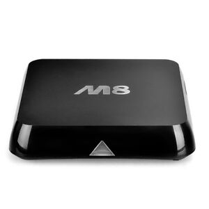 M8 ANDROID BOX ... CANCEL YOUR CABLE BILL TODAY