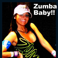 Zumba Fitness (Brazilian Flavoured Classes) SE Calgary