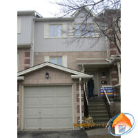 4 Bedroom Townhouse very close to U. of Guelph
