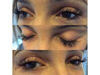 Victoria Mancini mobile eyelash extensions