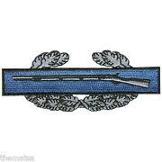 Combat Infantry Badge Patch