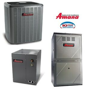 Divorce sale. furnace change outs and more!