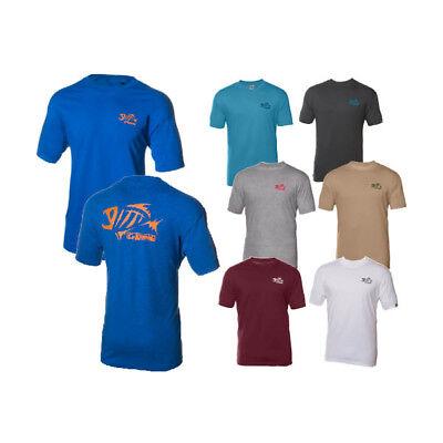 G. Loomis Ricochet Short Sleeve T-shirt-  Pick Size/Color-Free Ship