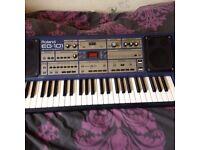 Roland EG1 synthesiser