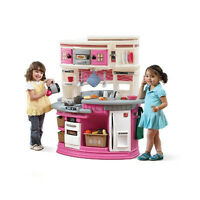 Lifestyle Legacy Kitchen - Pink