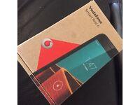 Brand new vodaphone smart first phone