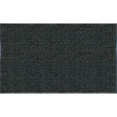 "60"" x 36"" Outdoor Commercial Entrance Floor Mat Indoor Rubber Entry Rug Non Slip"
