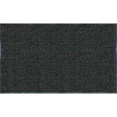 "60"" x 36"" Outdoor Commercial Entrance Floor Mat Indoor Rubber Entry Rug Non Slip"