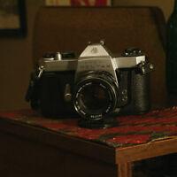 Asahi Pentax Spotmatic 35mm