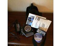 SONY Hand held mini Sony handycam
