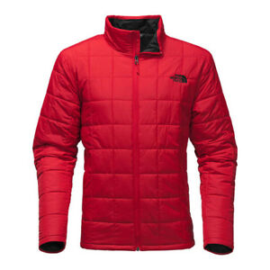 The Northface Harway Insulated Jacket