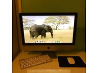 iMac 12GB RAM 500GB MEMORY 21.5inch