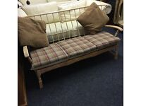 Ercol sofa deliver can be arranged