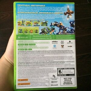 Skylanders swap force Kingston Kingston Area image 2