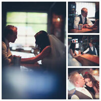 Windsor's only ALL IN wedding Photography! $899