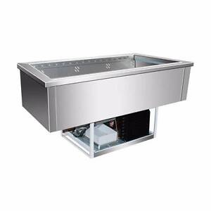 Commercial Buffet Serveries GN3V Buffet Servery Insert Perth Perth City Area Preview