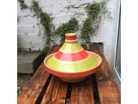 Lovely large tagine!