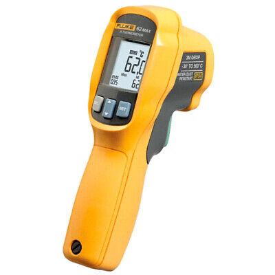 New Fluke Fluke-62max Infrared Thermometer -30500 2m -1.5 101