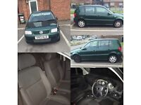 VW polo 6n2 parts for sale. Need gone