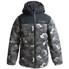 Columbia Boys' Puffer Jacket Size 4 and Up