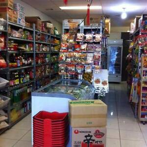 Asian Convenience Store (Groceries & Asian Takeaway) Mawson Lakes Salisbury Area Preview