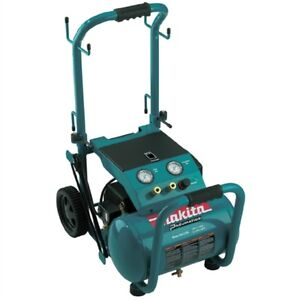 Makita 3.0 HP 5.2-Gallon Big Bore Air Compressor