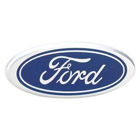 Ford car & van keys