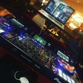 Pioneer DDJ-RZX Controller FOR SALE. Pioneers flagship DJ Controller - All in Full Working Order