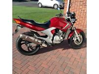 Yamaha YBR250 - 2009