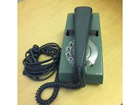 Vintage Original TrimPhone PO GPO In Classic Green