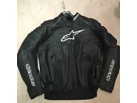 Alpinestars gp jacket