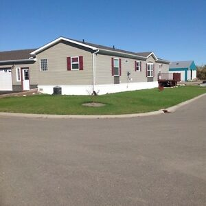 Redvers Sk. Mobile home in new development. Price reduced Regina Regina Area image 1
