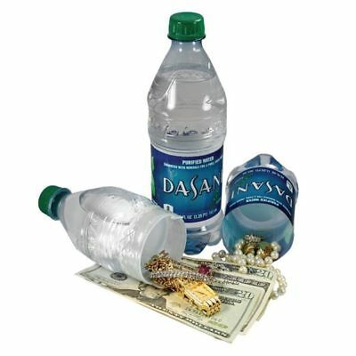 Diversion Bottle Safe Secret Stash Container Dasani Water Hidden Compartment