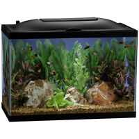 20 Gal Marineland Fish tank with all accessories