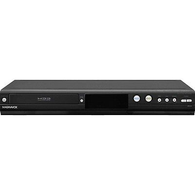 Magnavox MDR867H HD DVR / HDD 1TB with ATSC Digital Tuner with Remote