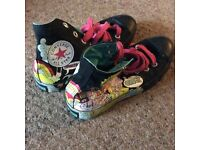 Converse, limited edition