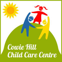 Cowie Hill Child Care School Age Spaces Available