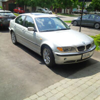 Immaculate!! BMW 330 Xi With Only 129,000 Kms