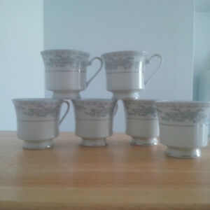 New - Coffee/Tea Cups