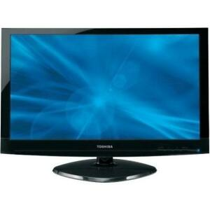 "Toshiba TekBright 20"" Wide Height Adjustable Flat Panel Display - 1680 x 1050 - VGA and DVI digital interfaces - USED -"